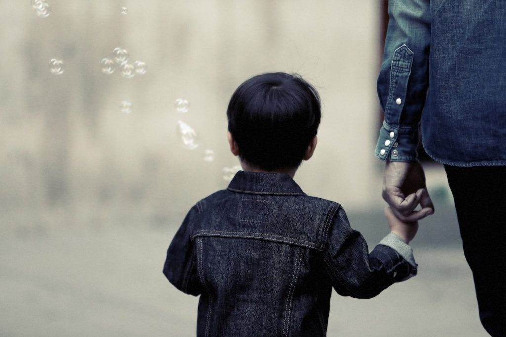 Orange County child custody lawyer